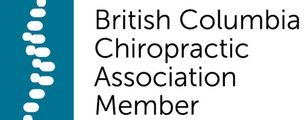 British Columbia Chiropractic Association Member